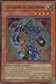 Yu-Gi-Oh Stardust Overdrive 1st Edition Single Crusader of Endymion Ultimate Rare - SLIGHT PLAY (SP)