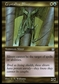 Magic the Gathering Stronghold Single Crystalline Sliver - SLIGHT PLAY (SP)