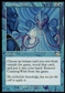 Magic the Gathering Judgment Single Cunning Wish Foil