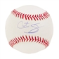 Curt Schilling Autographed Official Major Baseball
