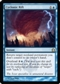 Magic the Gathering Return to Ravnica Single Cyclonic Rift Foil