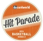 2013/14 Hit Parade Series 2 Basketball Pack
