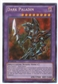 Yu-Gi-Oh Legendary Collection 3 Single Dark Paladin Secret Rare