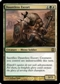Magic the Gathering Alara Reborn Single Dauntless Escort UNPLAYED (NM/MT)