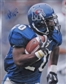 "DeAngelo Williams Autographed Memphis Tigers 16x20 Photo ""Vision"""
