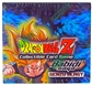 Score Dragon Ball Z Babidi Saga Senzu Blast Booster Box