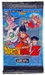 Panini Dragon Ball Z: Movie Collection Booster Pack