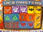 DC Dice Masters: Justice League Starter Set