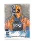 DC Comics: The New 52 Trading Cards Box (Cryptozoic 2012)