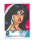 DC Comics: The New 52 Trading Cards 12-Box Case (Cryptozoic 2012)