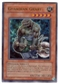 Yu-Gi-Oh Dark Crisis Single Guardian Grarl Ultra Rare (DCR-007)
