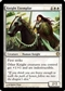 Magic the Gathering Duel Deck Single Knight Exemplar - NEAR MINT (NM)
