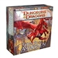 Dungeons & Dragons: Wrath of Ashardalon Board Game Box