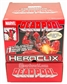 Marvel HeroClix: Deadpool 24-Pack Booster Box
