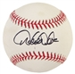 Derek Jeter Autographed New York Yankees Official MLB Baseball (PSA)