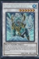 Yu-Gi-Oh Hidden Arsenal 2 Single Dewloren, Tiger King Secret Rare