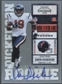 2010 Playoff Contenders #133 Dorin Dickerson Rookie Autograph