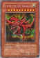 Yu-Gi-Oh Promo Single Slifer The Sky Dragon Ultra Rare (GBI-001)