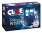 Clue: Doctor Who (USAopoly)