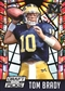 2015 Panini Prizm Collegiate Draft Picks Football Hobby 20-Box Case