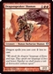 Magic the Gathering Archenemy Single Dragonspeaker Shaman - NEAR MINT (NM)