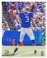 EJ Manuel Autographed Buffalo Bills 16x20 Football Photo Panini COA