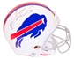 EJ Manuel Autographed Buffalo Bills Authentic On Field Helmet (Buffalo Bills COA)