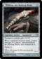Magic the Gathering Dark Ascension Single Elbrus, the Binding Blade - NEAR MINT (NM)