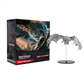 Dungeons & Dragons Miniatures Icons of the Realms: Elemental Evil - Silver Dragon Figure