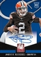 2014 Panini Elite Football Hobby 12-Box Case