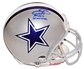 Emmitt Smith Autographed Dallas Cowboys Full Size On Field Helmet 20/22 (Upper Deck)