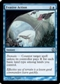 Magic the Gathering Apocalypse Single Evasive Action Foil