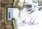 2010 Upper Deck Exquisite Football Hobby 3-Box Case