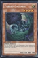 Yu-Gi-Oh Hidden Arsenal 2 Single Fabled Gallabas Secret Rare