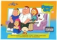 Family Guy Seasons 3, 4 & 5 Trading Cards Hobby Box (Leaf 2011)