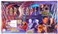 Farscape Season 1 Premiere Edition Trading Cards Box (Rittenhouse 2000)