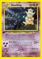 Pokemon Neo Genesis 1st Edition Slowking 14/111