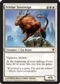Magic the Gathering Zendikar Single Felidar Sovereign - NEAR MINT (NM)