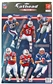 Fathead New England Patriots 2011 Team Set