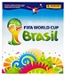 2014 Panini FIFA World Cup Soccer Sticker Box & Album