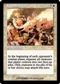 Magic the Gathering Invasion Single Fight or Flight Foil