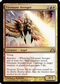Magic the Gathering Gatecrash Single Firemane Avenger Foil