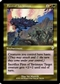 Magic the Gathering Invasion Single Fires of Yavimaya - NEAR MINT (NM)