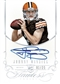 2014 Panini Flawless Football Hobby 2-Box Case