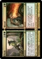 Magic the Gathering Dragon's Maze Single Flesh - Blood - NEAR MINT (NM)