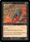 Magic the Gathering Urza's Legacy Single Fog of Gnats FOIL