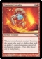 Magic the Gathering Mirrodin Single Fractured Loyalty FOIL