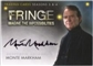 Fringe Seasons 3 & 4 Trading Cards 12-Box Case (Cryptozoic 2013)