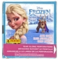 Disney Frozen Enchanted Moments Sticker Box (Panini 2015)