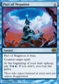 Magic the Gathering Future Sight Single Pact of Negation - NEAR MINT (NM)